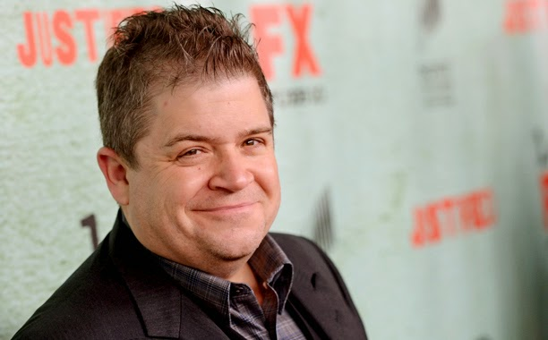Battle Creek - Patton Oswalt to Guest