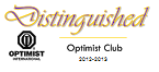 Optimist International declares the Middleton Area Optimist Club a