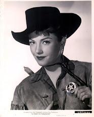 ANNE BAXTER 1923-1985