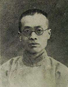 Chang Tung-Sun