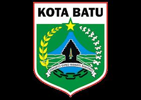 Logo Kota Batu Vector