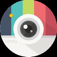كاندى كاميرا Candy Camera for Selfie