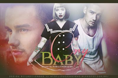 CF:Cry Baby (Litmor1294)