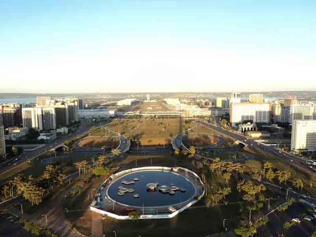 Brasilia - Bolha Imobiliária