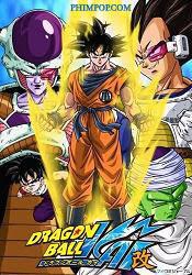 7 Viên Ngọc Rồng - Dragon Ball Kai 2009 [Vietsub]