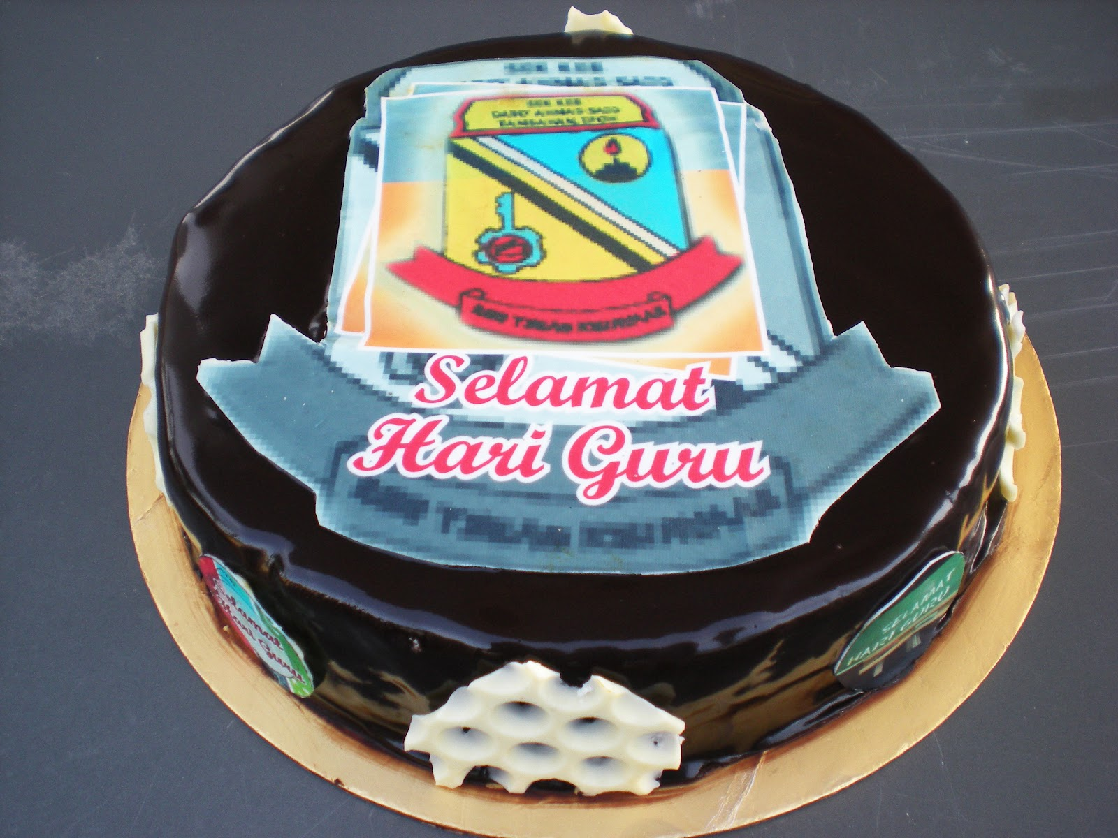 Cake Images With Name Hari : Leena Cake Creations: Tempahan kek