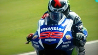 Lorenzo Moto GP.