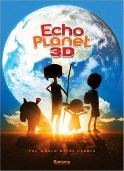 Download Eco Planet 3D Torrent Grátis