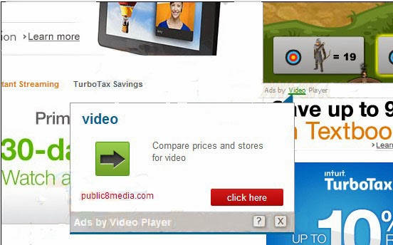 Anuncios Video Player