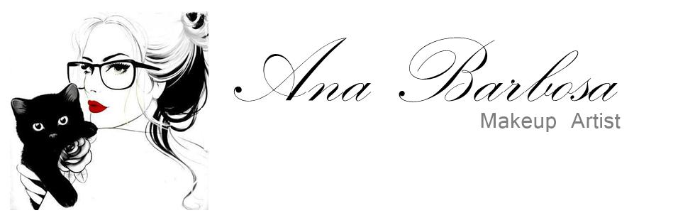 Ana Barbosa Makeup Artist
