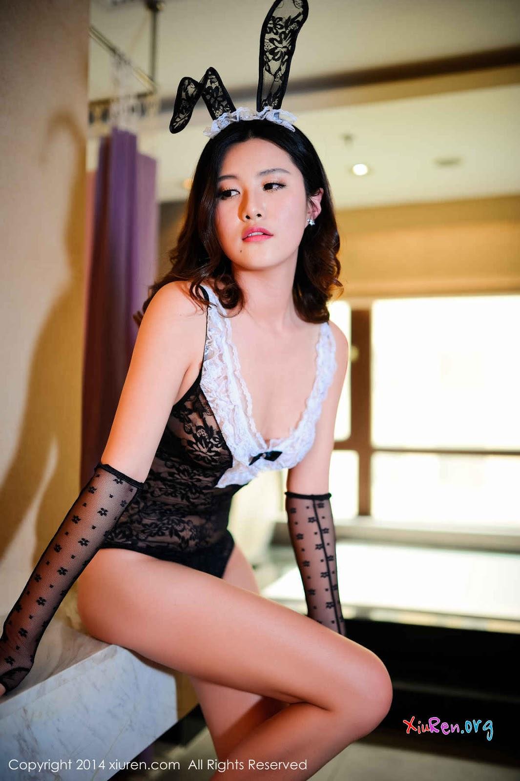 Ảnh gái đẹp HD Tỉnh mộng với thân hình quyến rủ 1