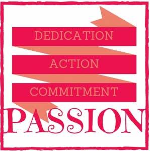 Dedication, Commitment, Passion : eAskme