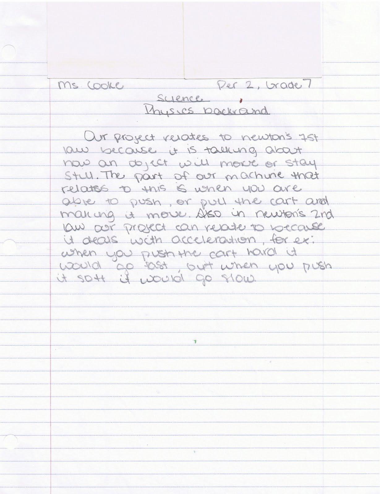 6th grade science jennifer m tatianas physics background jennifer m tatianas physics background sciox Image collections