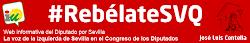 La actividad parlamentaria de José Luis Centella,