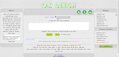 netload RapidLeech