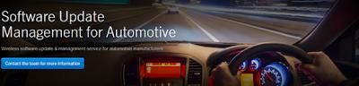 """Nuevo servicio de """"Over-the-air"""" ofrece actualizaciones de software inalámbricas y capacidades de gestión a los fabricantes de automóviles. """"BlackBerry ayudar a facilitar una rápida convergencia entre la informática móvil y la industria del automóvil así como los fabricantes de automóviles tratan de conectar con los clientes donde quiera que estén"""", dijo David J. Smith, vicepresidente ejecutivo de la empresa informática móvil en BlackBerry. """" Véase el comunicado de prensa completo: NOVI, Michigan (Marketwired – 5 de junio de 2013) – Hoy, en la conferencia de Detroit Telemática, BlackBerry (R) (NASDAQ: BBRY) (TSX: BB) ofreció una presentación de una nueva solución"""