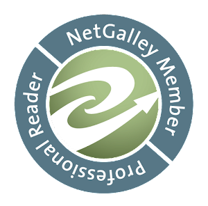 Net Galley button