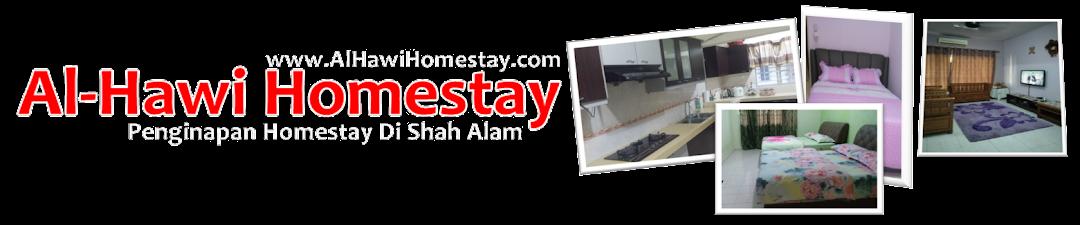 Al-Hawi Homestay In Shah Alam