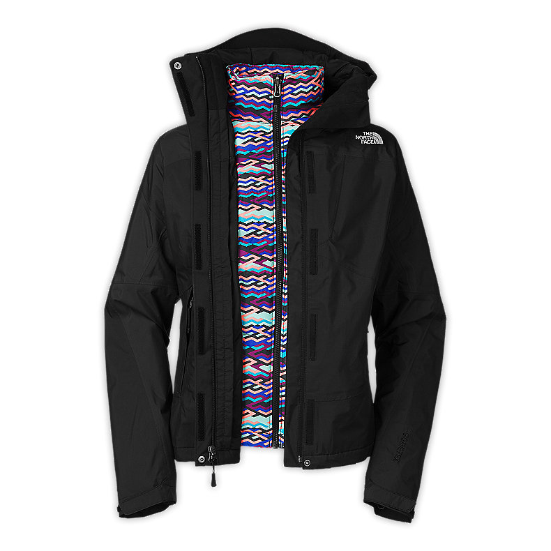 susasuit the north face women 39 s mountain light triclimate jacket. Black Bedroom Furniture Sets. Home Design Ideas