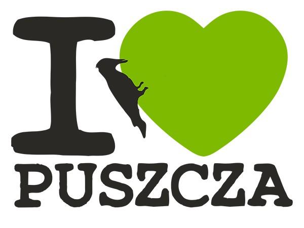Kocham Puszczę