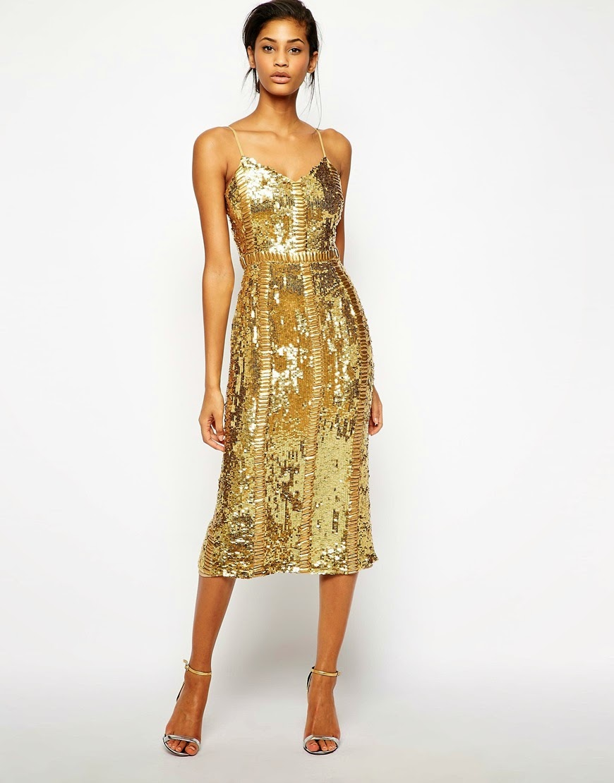 virgos lounge gold dress, gold sequin dress,