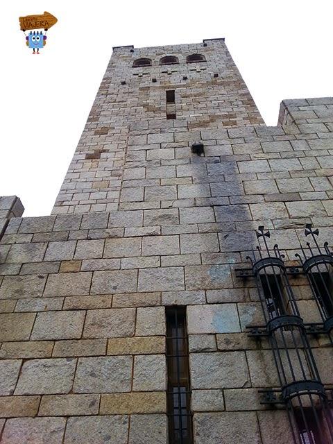Torre de San Antonio de Padua