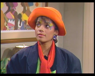 Huxtable Hotness The Cosby Show Season 1 Episode 2 Denise Lisa Bonet