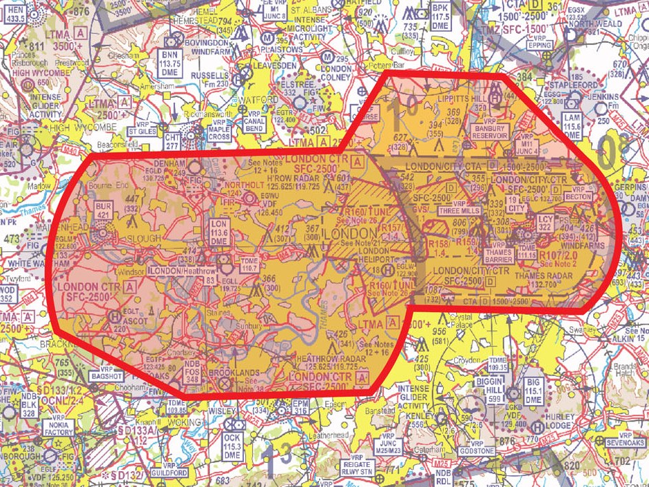 some LANDSCAPES July 2012 – Map Smokeless Zones Uk