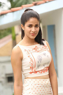 Actress Lavanya Tripathi Latest Pictures at Bale Bale Magadivoy Press Meet  252820)