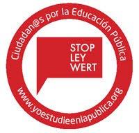 """Colectivo """"Stop Ley Wert"""""""