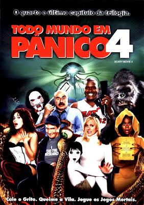 Todo Mundo Em Pânico 4 Download