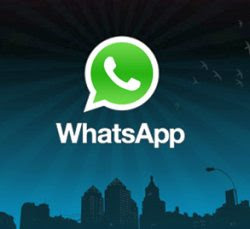 gruppi e broadcast in whatsapp