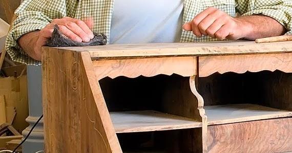 Bricolaje en guadalajara restaurar muebles de madera - Restaurar muebles de madera ...