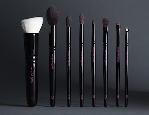 Wayne Goss Anniversary Brush Set - coming soon!