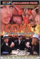 Comics La fantasia hecho realidad xXx (2010)
