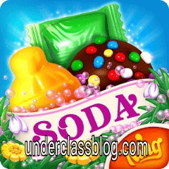 Candy Crush Soda Saga 1.43.8 [Unlimited Lives/Boosters] Apk