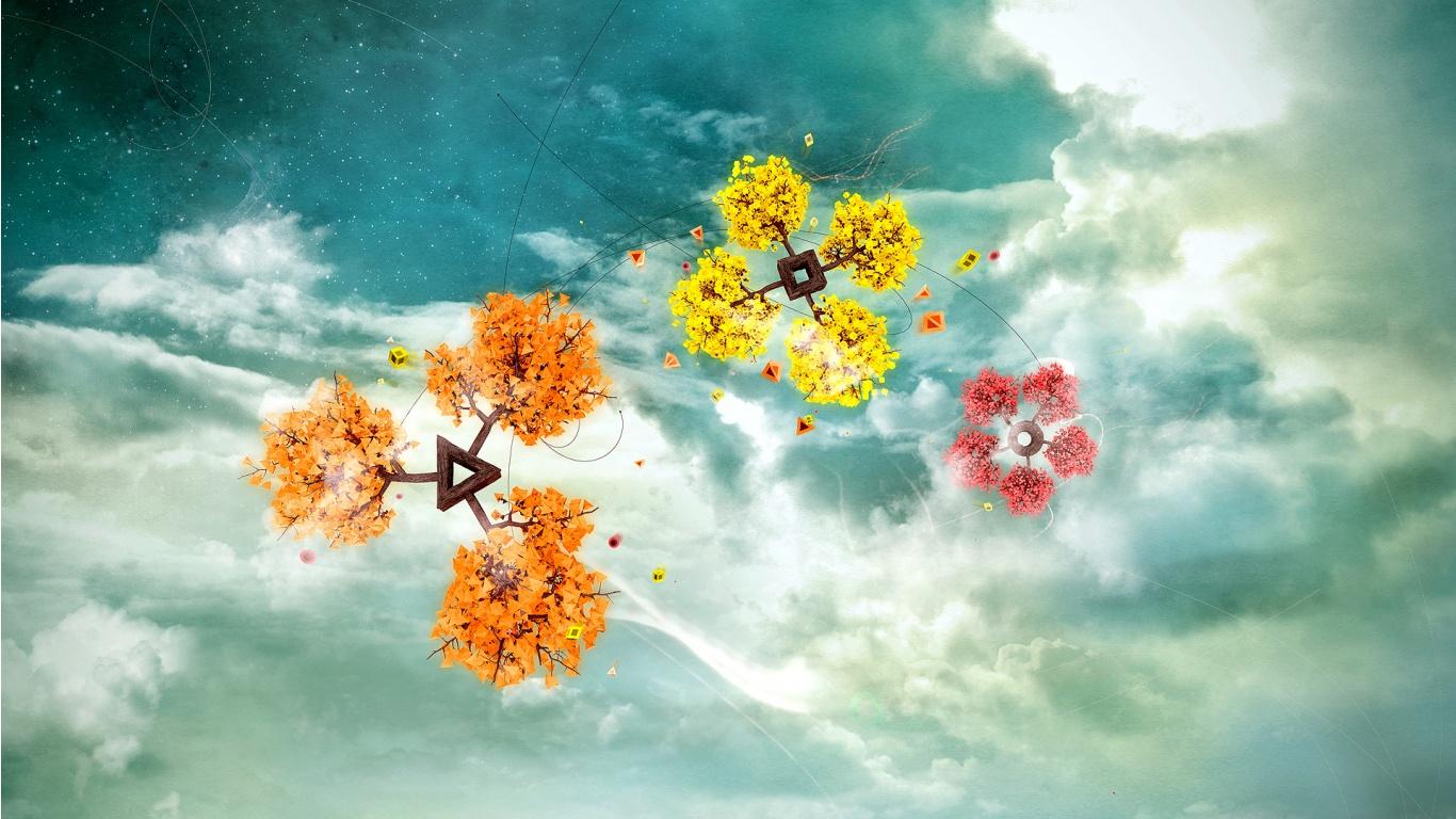 desktop wallpapers creative - photo #17
