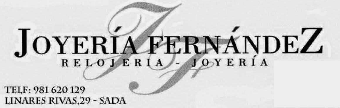 Joyería Fernandez