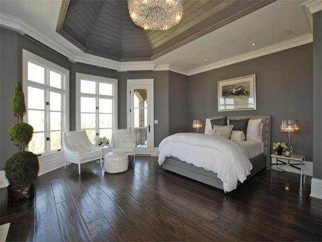 Dark Gray Bedroom Ideas Interior Designs Room Beauteous Dark Grey Bedroom Walls
