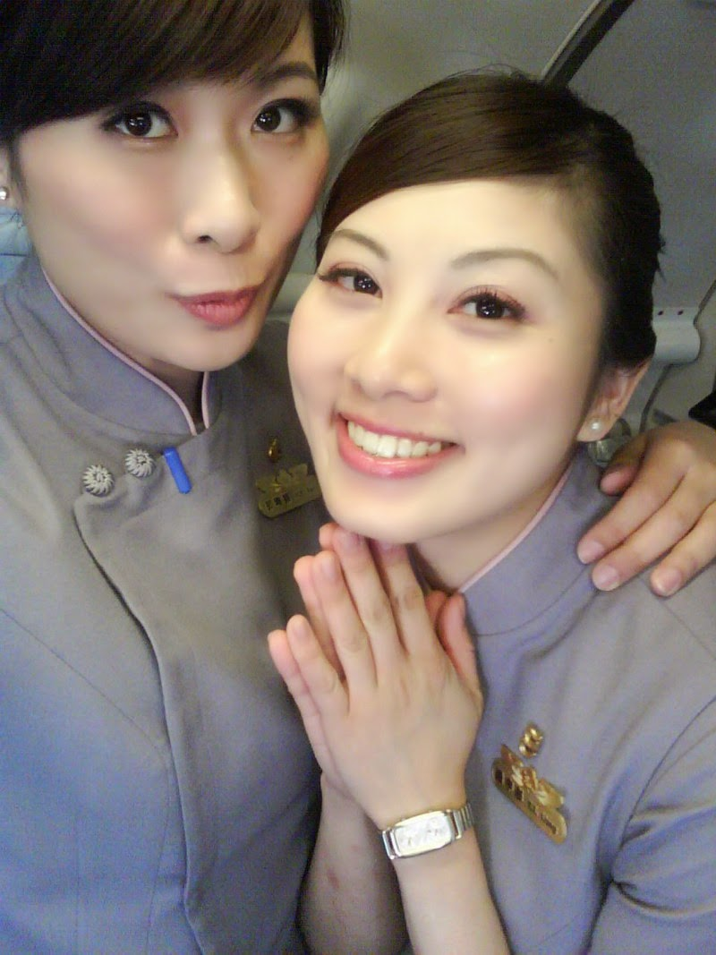 korean air and china airlines Eva vs korean air vs all nippon vs cathay pacific the cabin crew of each airline, but korean air in particular have an as china is a fast.
