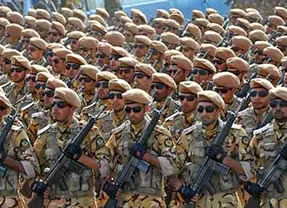 Islamic Republic of Iran Army