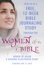 Women of Valor Bible Journaling Study