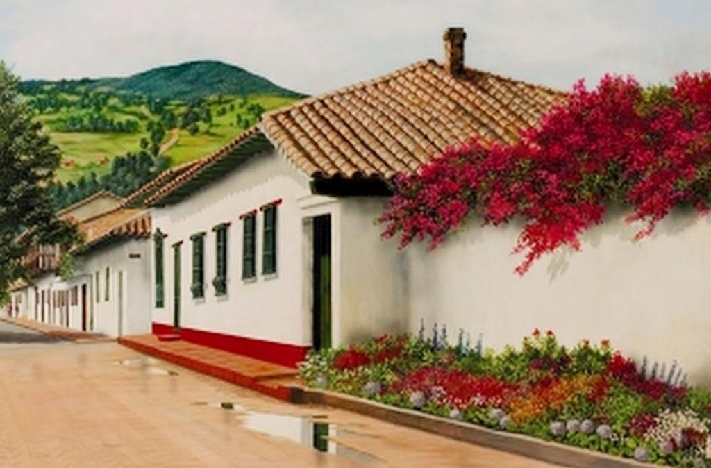 cuadros-típicos-colombianos-de-paisajes