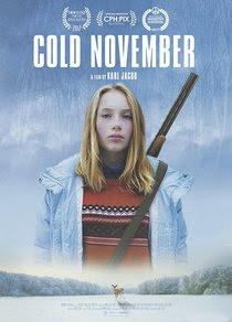 Cold November Legendado Online