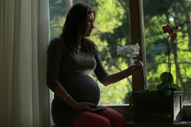 Masajes durante el embarazo