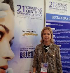 21º Congresso Cientifico internacional de Estetica