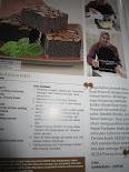 Di Majalah Sedap