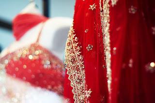 Sari Rouge de V.V Ganeshananthan