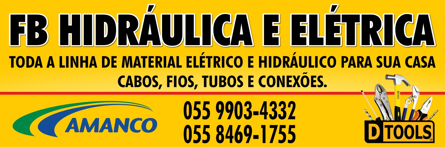 Em Miraguaí: