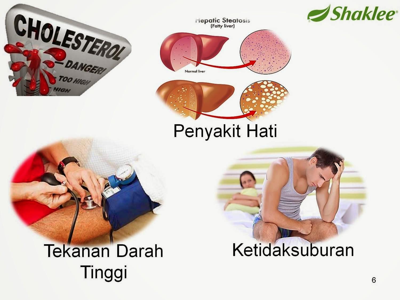 Kolestrol & Phytocol